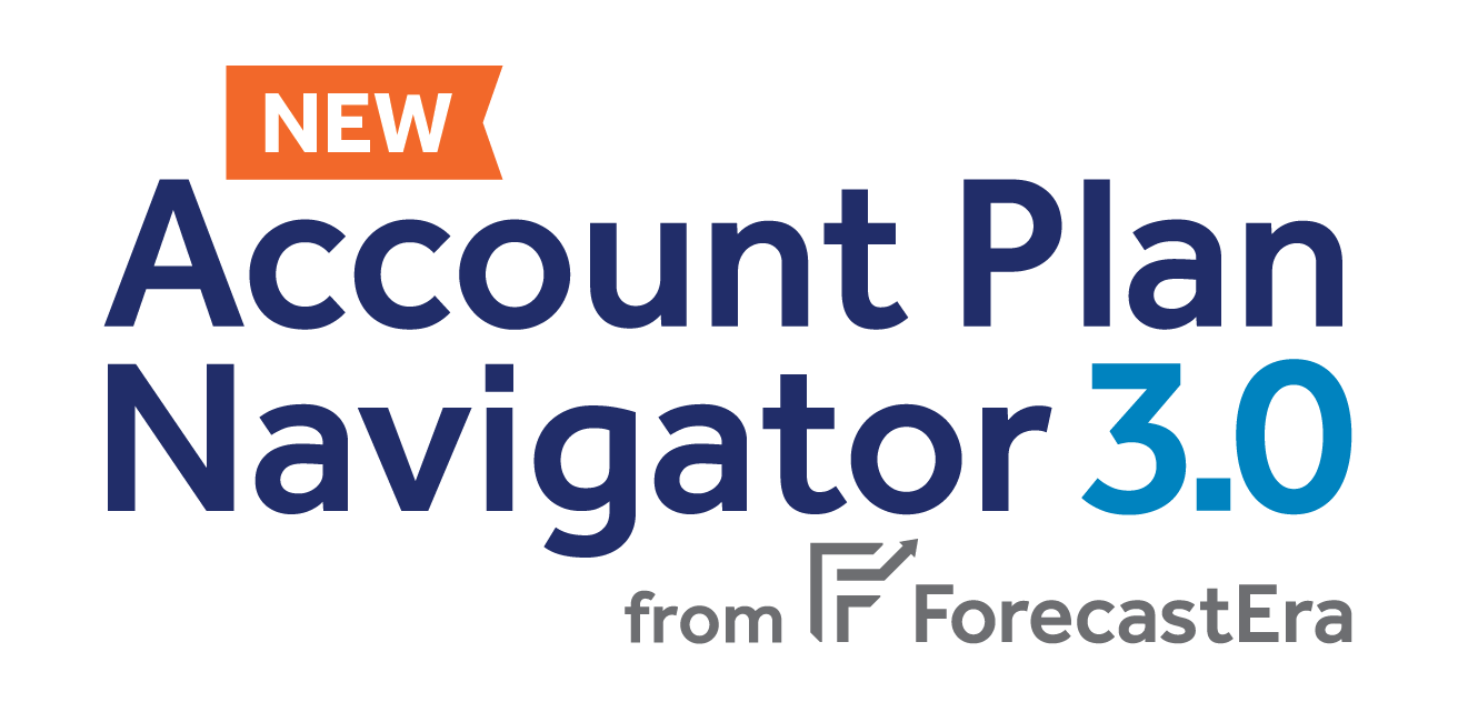 See the NEW Account Plan Navigator 3.0 from ForecastEra!