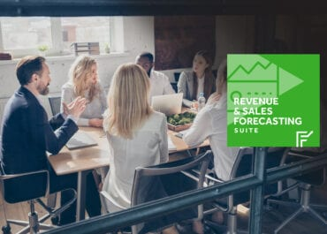 ForecastEra Announces Revenue & Sales Forecasting Suite