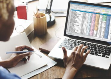 12 Reasons Why CFOs Need to Dump Excel for Revenue Forecasting ASAP
